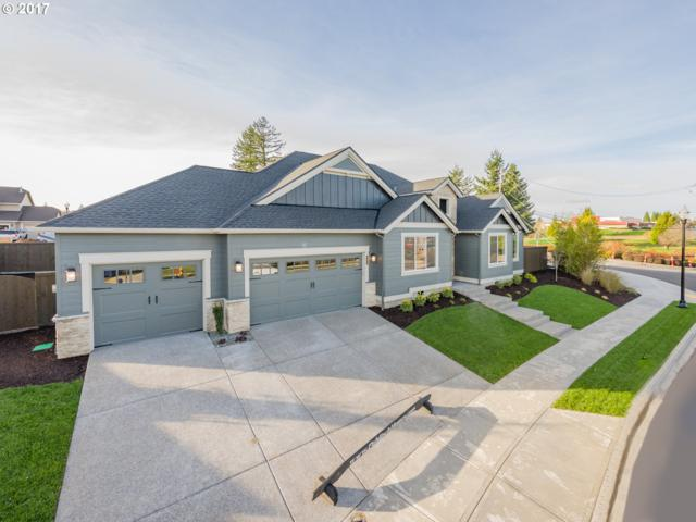 2225 NW Sierra Way, Camas, WA 98607 (MLS #17181424) :: Next Home Realty Connection