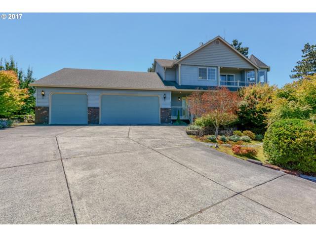 2715 NE 159TH St, Ridgefield, WA 98642 (MLS #17190990) :: Cano Real Estate