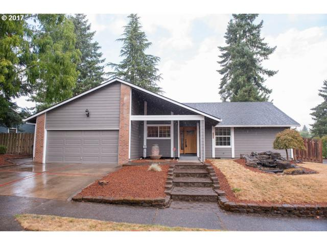 4580 NW Imnaha Ct, Portland, OR 97229 (MLS #17192082) :: Hatch Homes Group