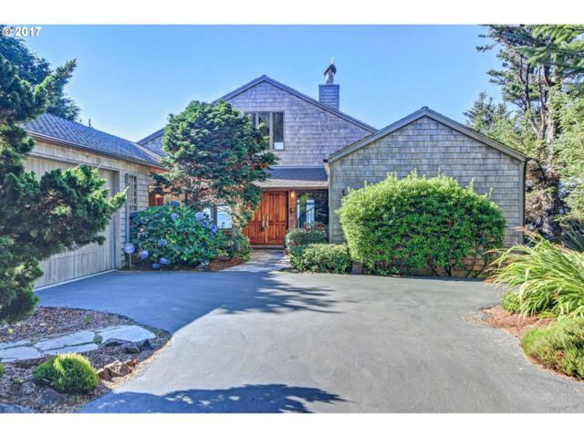 480 SW Overlook, Depoe Bay, OR 97341 (MLS #17198967) :: Cano Real Estate