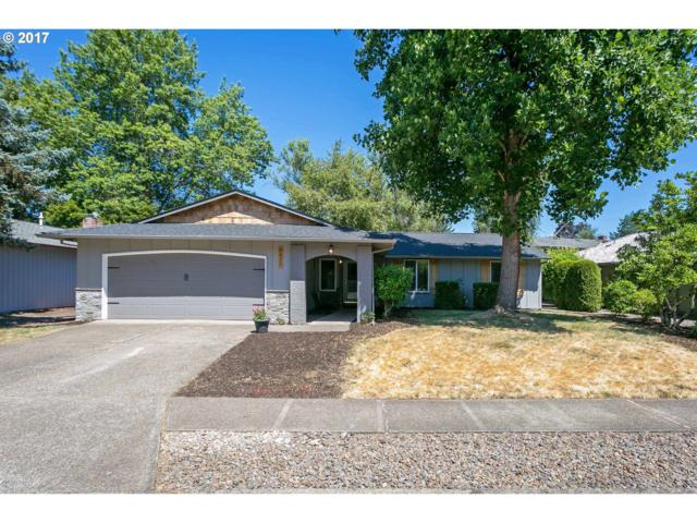8825 SW Umatilla St, Tualatin, OR 97062 (MLS #17223213) :: Beltran Properties at Keller Williams Portland Premiere