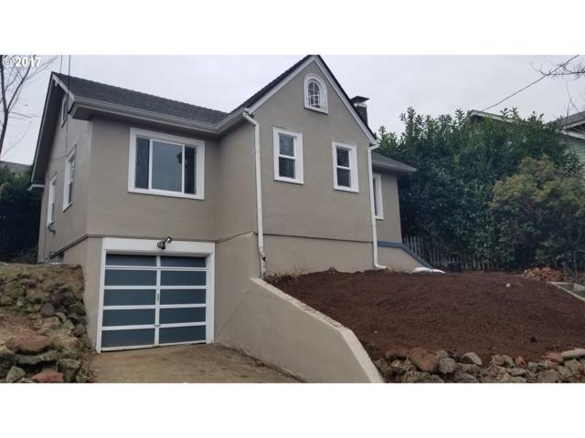 4126 NE Senate St, Portland, OR 97232 (MLS #17226837) :: Stellar Realty Northwest
