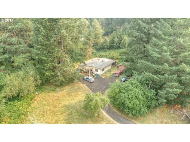5612 NE 262ND Ave, Vancouver, WA 98682 (MLS #17236501) :: The Dale Chumbley Group