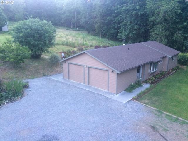 34302 SE Moss Hill Rd, Estacada, OR 97023 (MLS #17236790) :: Matin Real Estate