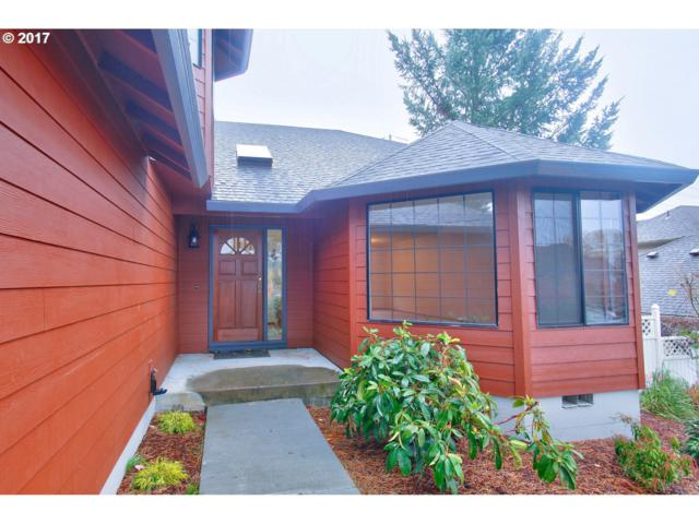 13136 SE 140TH Ave, Happy Valley, OR 97086 (MLS #17237646) :: Fox Real Estate Group