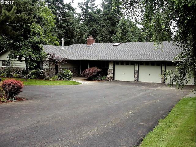 15384 Holcomb Blvd, Oregon City, OR 97045 (MLS #17246232) :: Matin Real Estate
