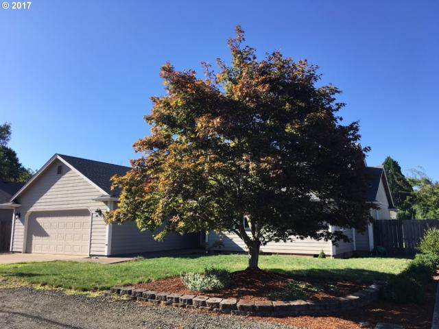 295 Santa Clara Ave, Eugene, OR 97404 (MLS #17264411) :: Fox Real Estate Group