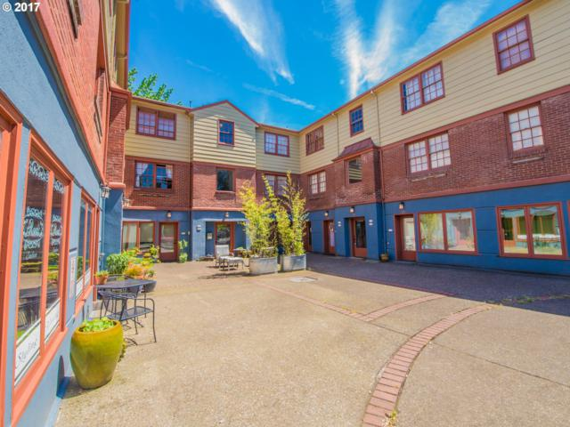 5400 NE 30TH Ave #302, Portland, OR 97211 (MLS #17267451) :: Next Home Realty Connection