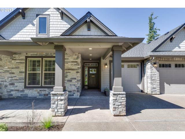 12245 SE Mountain Ridge Ave, Happy Valley, OR 97086 (MLS #17271715) :: Fox Real Estate Group