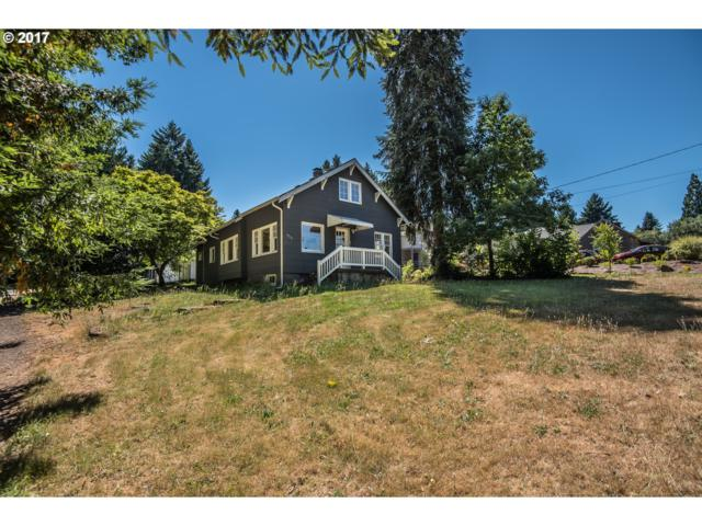 9270 SW Edgewood St, Tigard, OR 97223 (MLS #17278300) :: Next Home Realty Connection