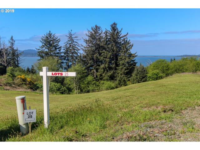 North Ridge Lot25, Bay City, OR 97107 (MLS #17282554) :: Townsend Jarvis Group Real Estate