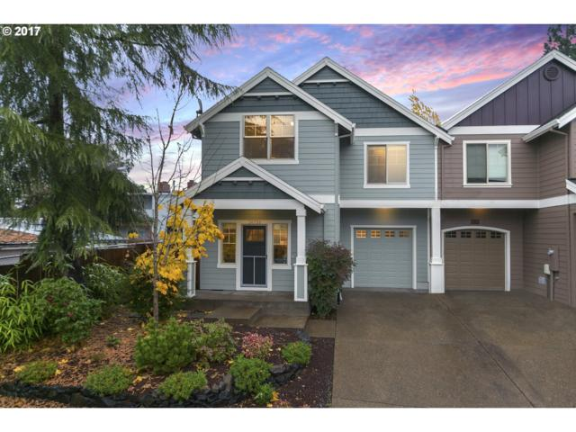 14738 SW Watershed Ln, Beaverton, OR 97007 (MLS #17296879) :: Hillshire Realty Group
