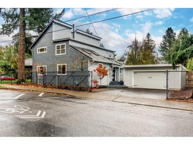 5303 SE 89TH Ave, Portland, OR 97266 (MLS #17297319) :: Change Realty