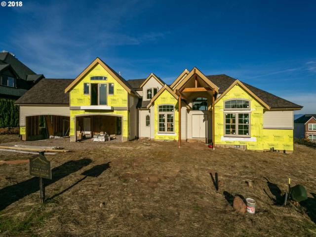 11107 SE Scotts Summit Ct, Happy Valley, OR 97086 (MLS #17299852) :: Hatch Homes Group