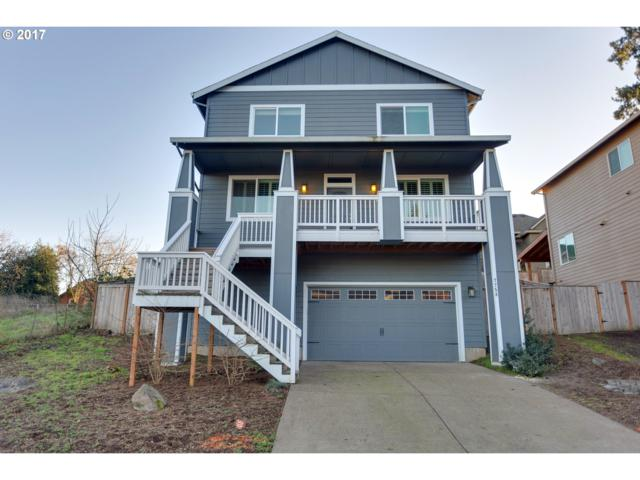 7758 SW Cornutt St, Tigard, OR 97224 (MLS #17303948) :: Portland Lifestyle Team