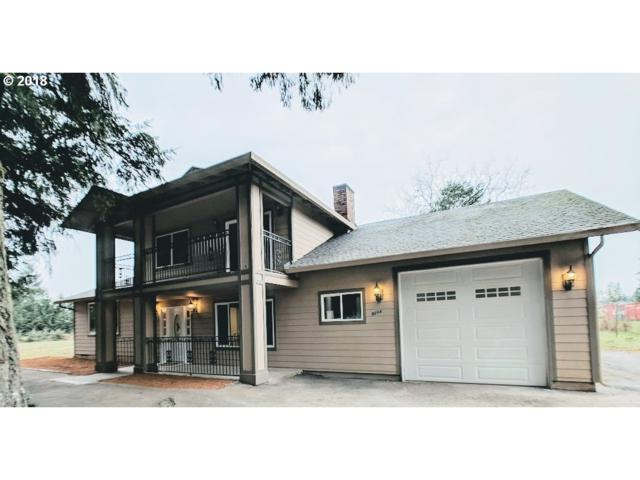 9204 NE Ward Rd, Vancouver, WA 98682 (MLS #17307841) :: Next Home Realty Connection