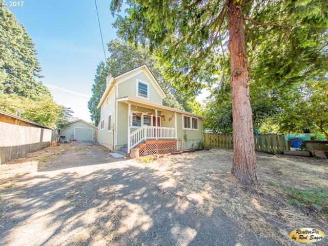 2309 Markle Ave, Vancouver, WA 98660 (MLS #17312156) :: The Dale Chumbley Group