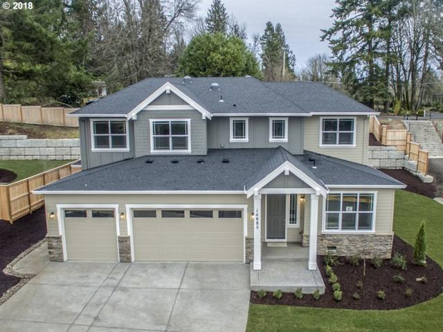 14885 SE Big View Dr, Happy Valley, OR 97086 (MLS #17312387) :: McKillion Real Estate Group