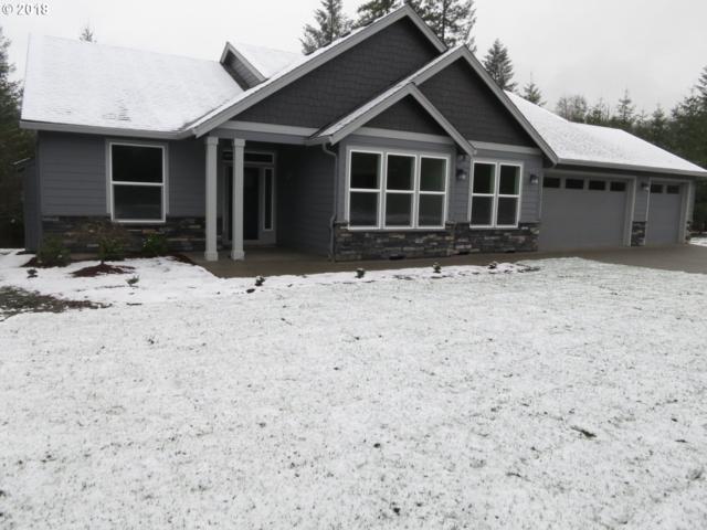 22504 NE 218TH Cir, Battle Ground, WA 98604 (MLS #17313590) :: Next Home Realty Connection