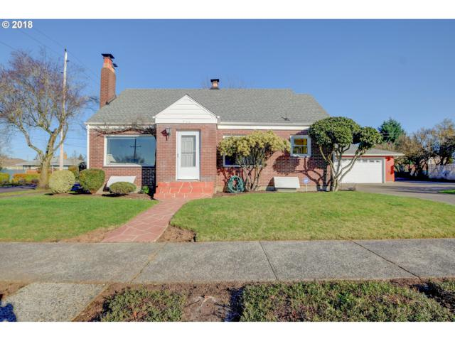 720 W 31ST St, Vancouver, WA 98660 (MLS #17317500) :: The Dale Chumbley Group