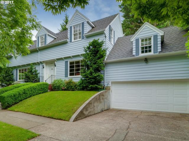 3024 SE Knapp St, Portland, OR 97202 (MLS #17317768) :: Hatch Homes Group