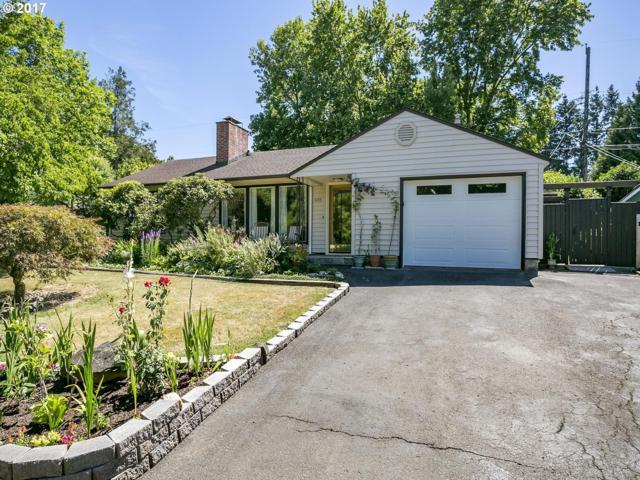 5155 SW Chestnut Ave, Beaverton, OR 97005 (MLS #17327036) :: Hatch Homes Group