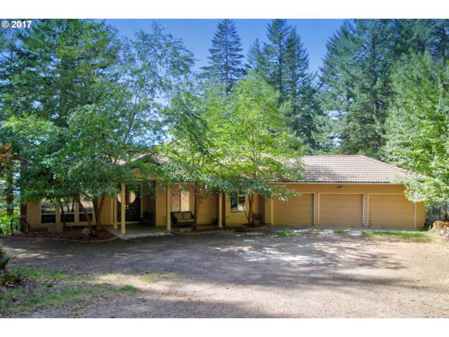 35602 NE Ammeter Rd, Washougal, WA 98671 (MLS #17327167) :: The Dale Chumbley Group