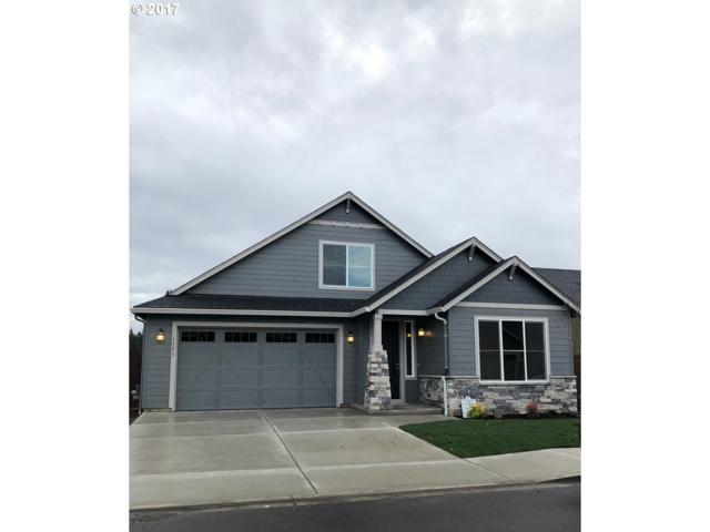 16617 NE 97TH St, Vancouver, WA 98682 (MLS #17330814) :: The Dale Chumbley Group