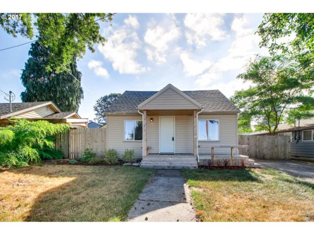 2503 Lincoln Ave, Vancouver, WA 98660 (MLS #17332092) :: The Dale Chumbley Group
