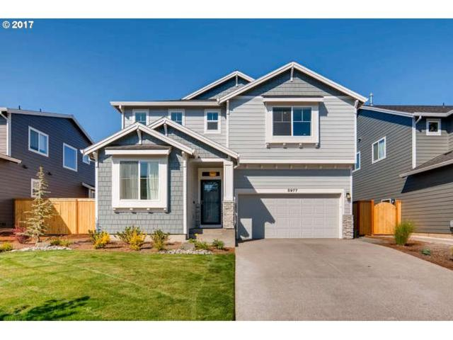 5977 NE Pohlman Dr, Hillsboro, OR 97124 (MLS #17349731) :: Next Home Realty Connection