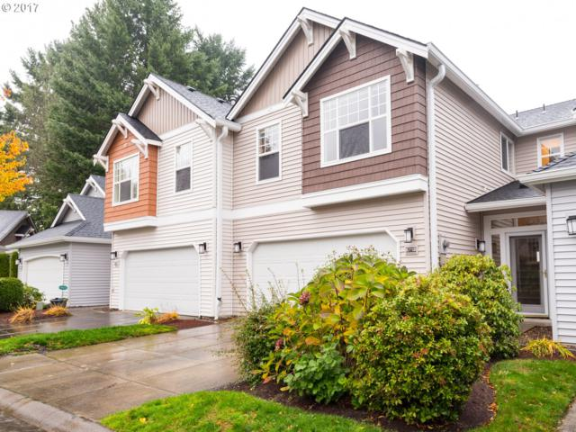 8710 NE 17TH St #57, Vancouver, WA 98664 (MLS #17352566) :: Next Home Realty Connection