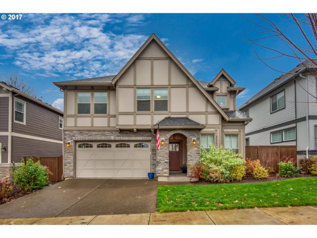 28969 SW San Remo Ave, Wilsonville, OR 97070 (MLS #17353528) :: Matin Real Estate