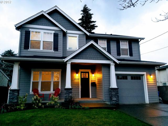 8030 SE 24TH Ave, Portland, OR 97202 (MLS #17353623) :: Hatch Homes Group