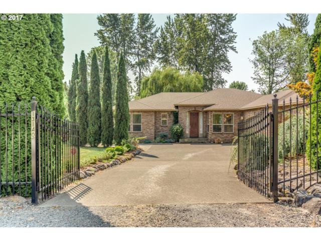13140 SE Almond Ct, Clackamas, OR 97015 (MLS #17360100) :: Matin Real Estate