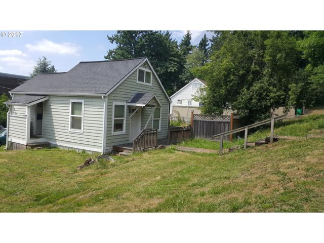 9139 SW Terwilliger Blvd, Portland, OR 97219 (MLS #17374818) :: Next Home Realty Connection