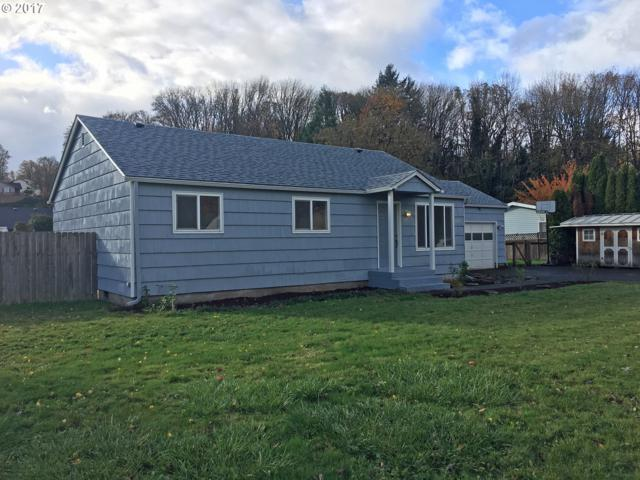 4343 Daisy St, Springfield, OR 97478 (MLS #17377381) :: The Reger Group at Keller Williams Realty