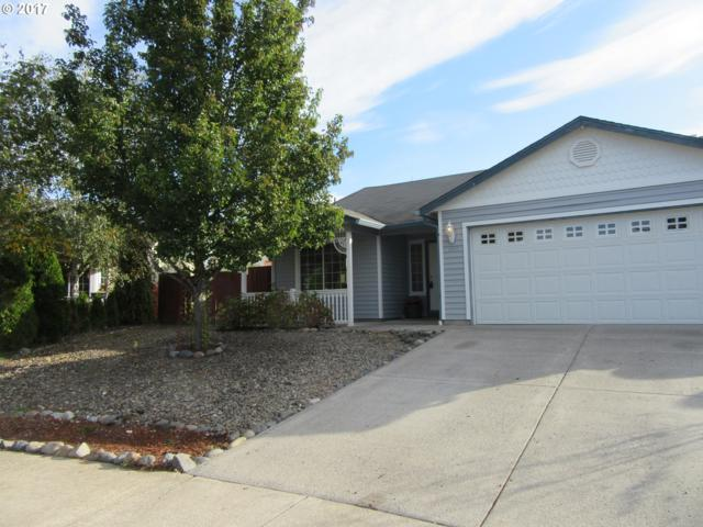 1109 NW 14TH Ct, Battle Ground, WA 98604 (MLS #17378608) :: The Dale Chumbley Group