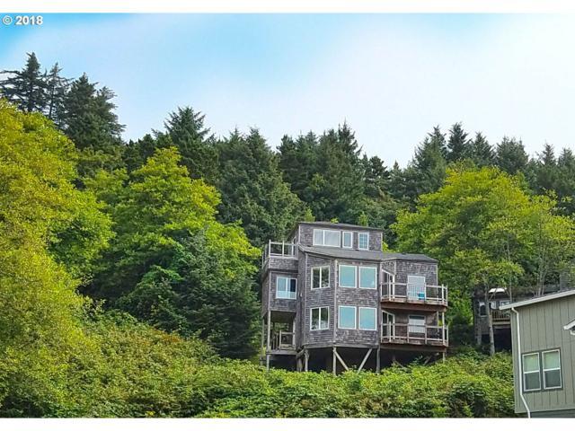 5425 Birch St, Oceanside, OR 97134 (MLS #17383246) :: R&R Properties of Eugene LLC