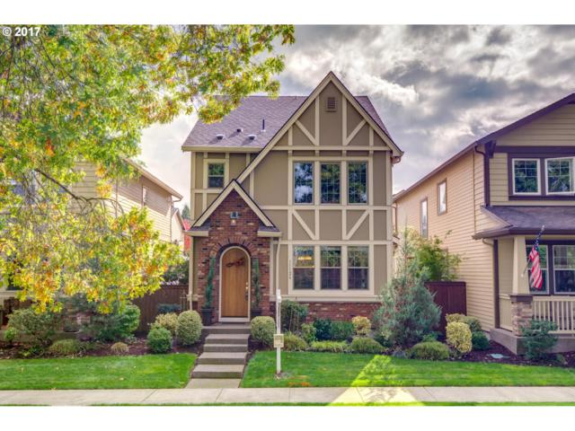 11126 SW Davos Ln, Wilsonville, OR 97070 (MLS #17389003) :: Matin Real Estate