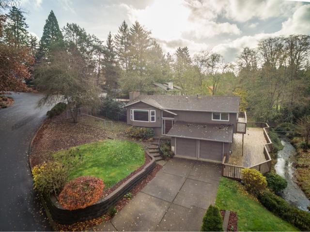 6850 SW Preslynn Dr, Portland, OR 97225 (MLS #17395619) :: Hatch Homes Group