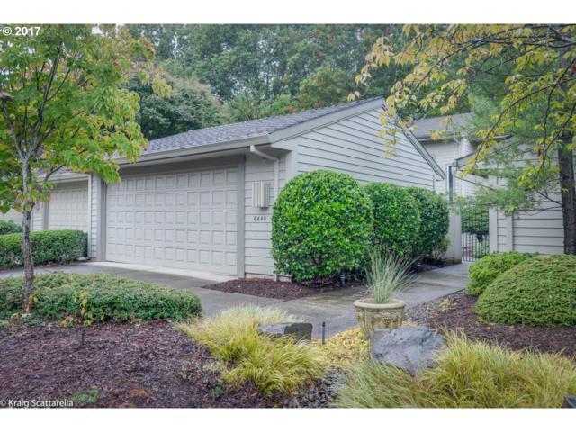 8448 SW Lafayette Way, Wilsonville, OR 97070 (MLS #17396517) :: Beltran Properties at Keller Williams Portland Premiere