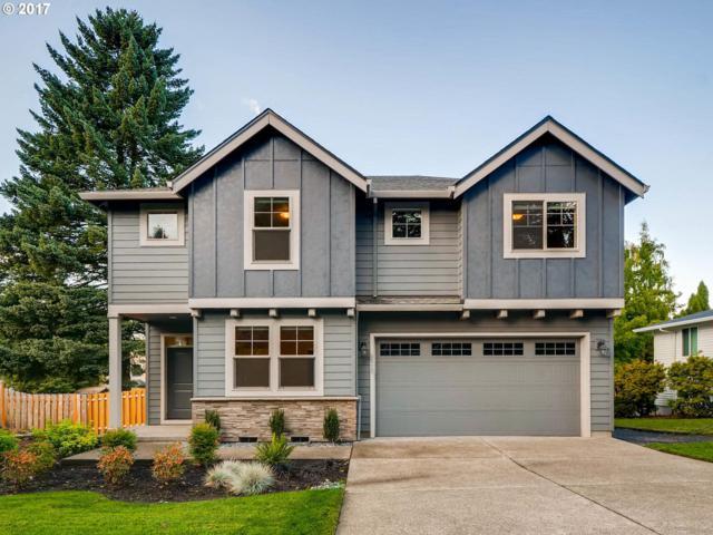 9515 SW Killarney Ln, Tualatin, OR 97062 (MLS #17406123) :: Matin Real Estate