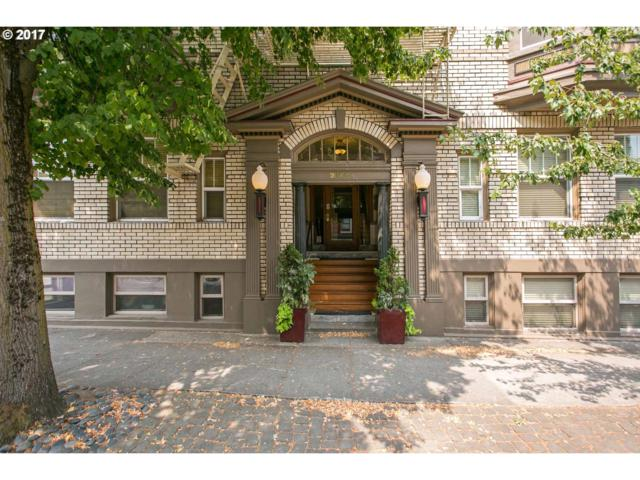 2087 NW Overton St #203, Portland, OR 97209 (MLS #17407834) :: Stellar Realty Northwest