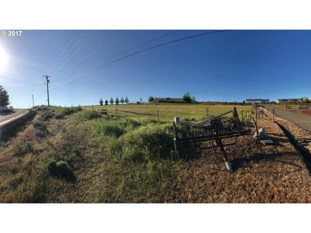 0 1ST St, Moro, OR 97039 (MLS #17410095) :: Hatch Homes Group