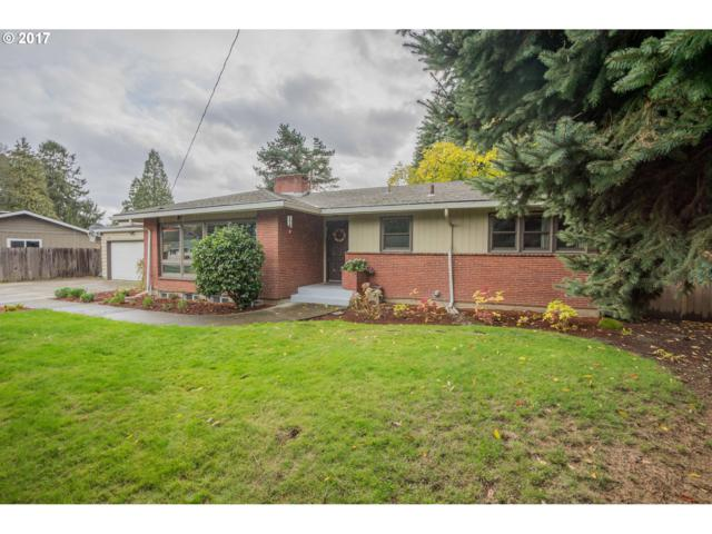 2417 NW 99TH St, Vancouver, WA 98665 (MLS #17412677) :: The Dale Chumbley Group