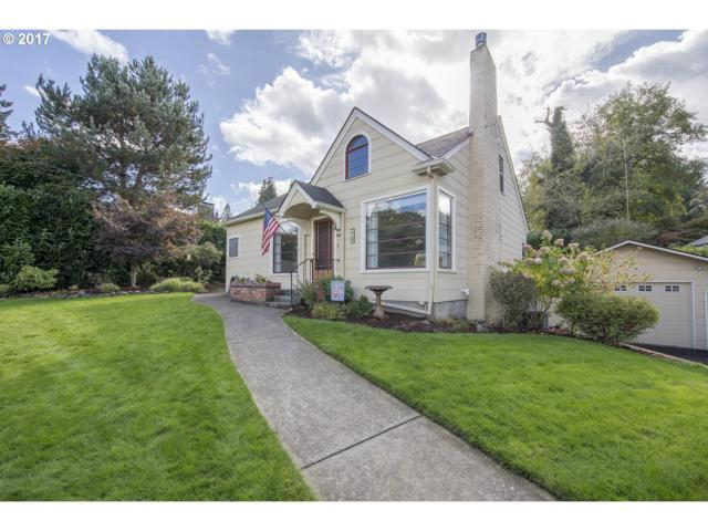 5626 River St, West Linn, OR 97068 (MLS #17421092) :: Matin Real Estate