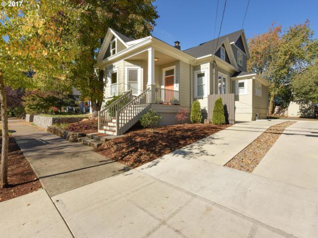 1655 SE Umatilla St, Portland, OR 97202 (MLS #17422815) :: Hatch Homes Group