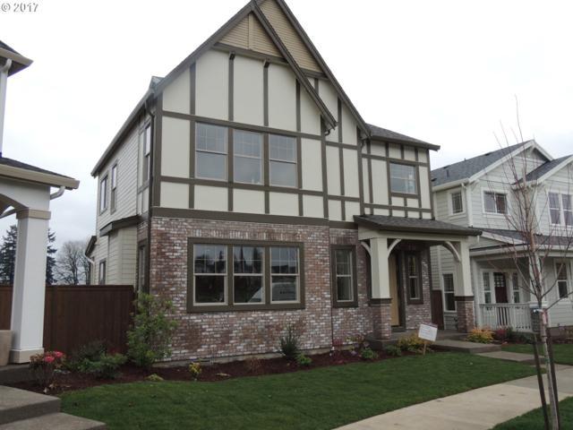 10727 SW Carinthia Cir 248 A, Wilsonville, OR 97070 (MLS #17423558) :: Matin Real Estate