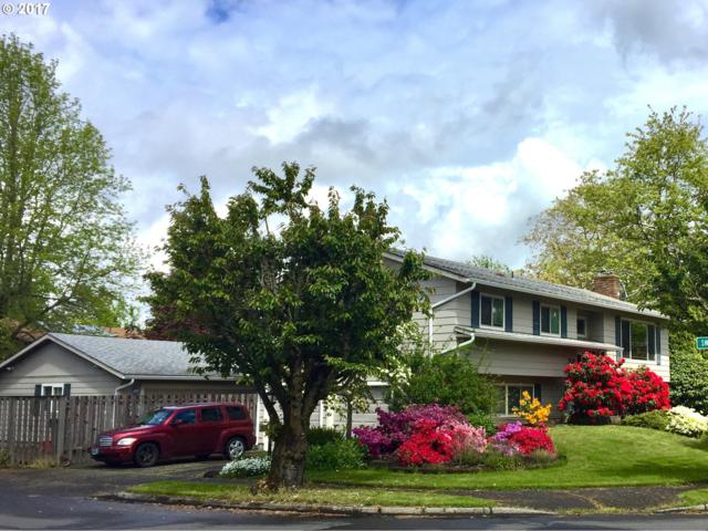 2021 SW 24TH St, Troutdale, OR 97060 (MLS #17441604) :: Change Realty