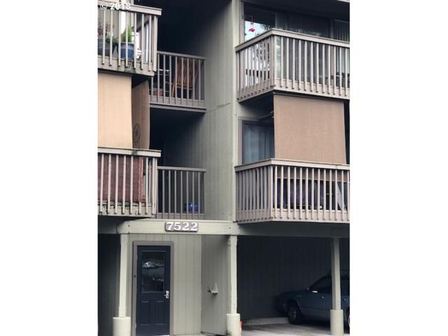 7522 SW Barnes Rd 420G, Portland, OR 97225 (MLS #17443359) :: Next Home Realty Connection